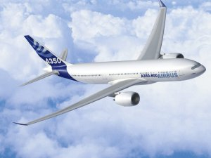 Airbus Çin'de ikinci fabrikayı açıyor
