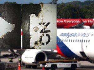 Avustralya hükümeti: Mozambik'te bulunan parçalar kayıp Malezya uçağına ait