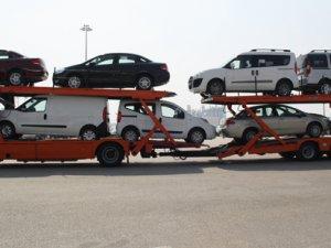 Türkiye, otomotiv lojistiğinde bölgesel hub olmaya hazır