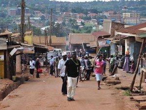 'Uganda'ya yatırımların artış sebebi petrol fazlalığı'