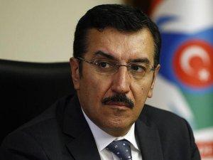 Gümrük ve Ticaret Bakanı Tüfenkci: Piyasanın dengesini bozmamak gerekir