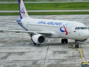 Rosaviatsiya'dan Ural Airlines açıklaması