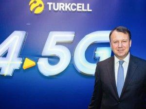 Turkcell 18 milyar lira yatırım yapacak