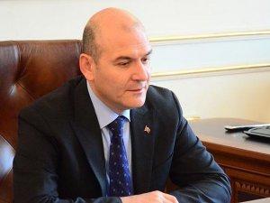 Çalışma ve Sosyal Güvenlik Bakanı Soylu: Aynı mali haklarla sözleşme imzalayacaklar
