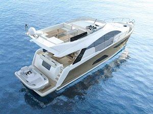 Sealine, Palma Boat Show'da görücüye çıkacak