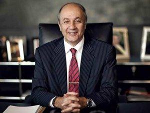Tuncay Özilhan o şirketin başkanı oldu