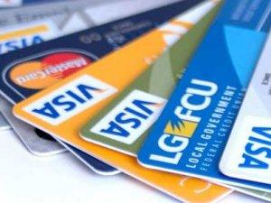 Şubatta kartlı ödeme 43,4 milyar lira oldu