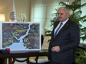Binali Yıldırım: Kanal İstanbul altyapısında sorun yok