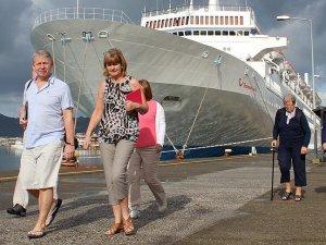 'Turist sayısında dünya genelinde düşüş var'