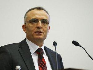 Maliye Bakanı Ağbal: Yerli ilaca önemli teşvikler getirilecek