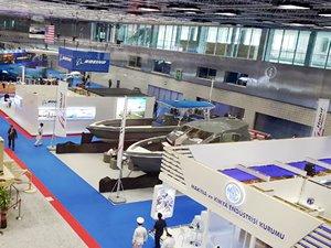 Yonca-Onuk, Katar Deniz Kuvvetleri ile 41 milyon avroluk sözleşme imzaladı