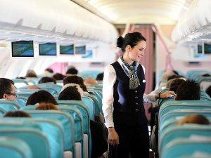 THY uçaklarında SKYFE kullanılacak