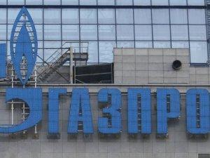 Gazprom, Avrupa ve Türkiye'ye doğalgaz ihracını artırdı