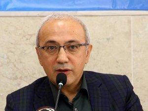 Başbakan Yardımcısı Elvan'dan 3,3 milyon gence müjde