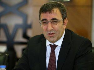 Kalkınma Bakanı Yılmaz: Enflasyonda yıl sonu hedefine ulaşılacak