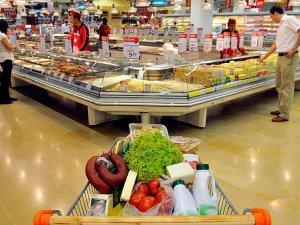 Türkiye ilk kez negatif mart enflasyonuyla tanıştı