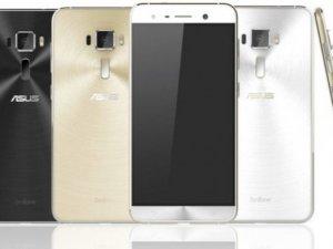 Yeni Asus ZenFone'lar Computex 2016'da tanıtılacak