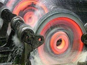 İlk yerli tren tekeri için kollar sıvandı