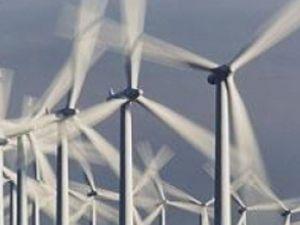 Güriş Grubu'dan 3 rüzgar enerjisi santrali