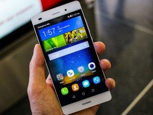 İşte Huawei P9'un özellikleri
