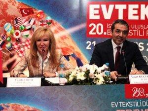 Tekstilkent'in yeni başkanı sürpriz bir isim oldu