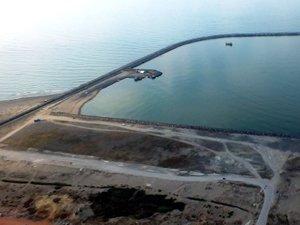 Karasu Limanı 1 Kasım'da hizmete girecek