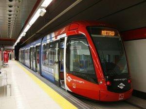 Ataköy sahili metro ile buluşuyor