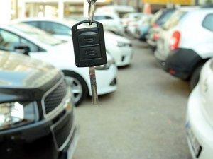 İkinci el otomobil pazarı baharda hareketlenecek