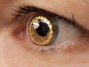 Samsung, akıllı lens geliştiriyor