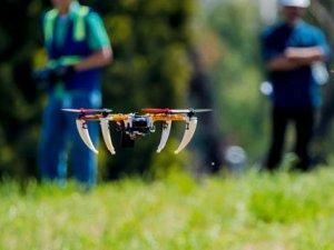 Qualcomm'un 5G destekli Drone'u onaylandı