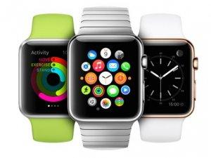 Yeni Apple Watch WWDC'de tanıtılabilir