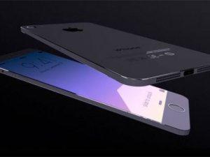 Apple iPhone 7 son derece ince olacak