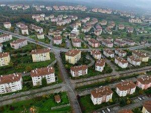 Türkiye'deki konutların yarıya yakını DASK'lı