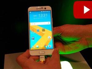 HTC 10 ön inceleme