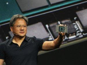 Nvidia, yeni kartları haziran ayında çıkarabilir