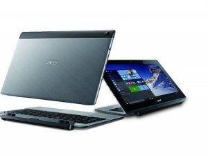 Yeni Acer Aspire Switch 11 V raflara çıktı