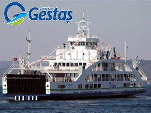 GESTAŞ, Bozcaadaya'ya geçiş yapan tankerlere yüzde yüz zam yaptı, istasyon kapandı