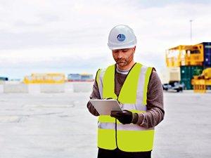 Arkas Lojistik operasyonel yönetim ortak platformda