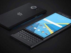 BlackBerry Priv için Marshmallow geliyor