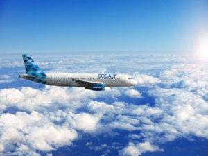 Rumların yeni havayolu Cobalt Haziran'da başlıyor