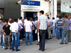 İŞKUR'dan 31 bin işçiye yurt dışında istihdam