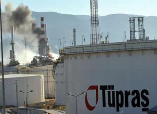 TÜPRAŞ'ta yangın: 1 ölü 4 yaralı