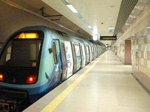 Beykoz'u metro heyecanı sardı
