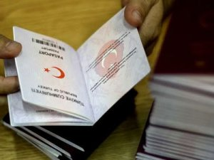 AB'den Türkiye'ye vize muafiyeti şoku!