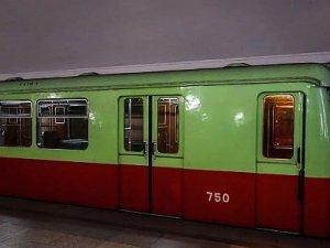 Kuzey Kore'nin gizemli Pyongyang metrosu ilk kez görüntülendi