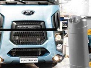 Opet Fuchs ve Ford Otosan yeni yağ geliştirdi