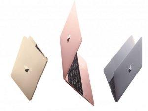 Apple, yeni MacBook modellerini duyurdu