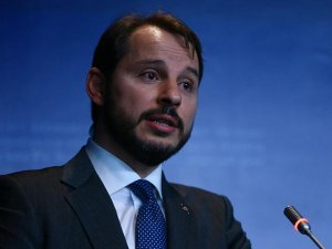 Enerji ve Tabii Kaynaklar Bakanı Albayrak: Petrol ve doğalgaz anlamında enerjide yeni bir süreç başladı