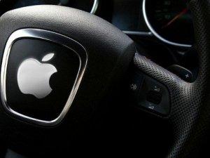Apple, otomobilini Almanya'da geliştiriyor olabilir