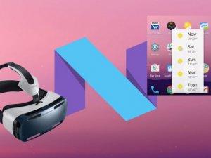 Android N, gelişmiş VR desteğiyle çıkabilir